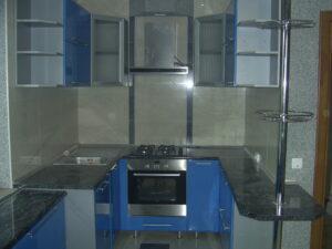 Кухня в стилі бар