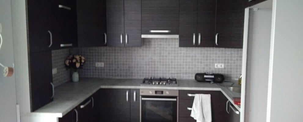 Кухня 10/03/2021