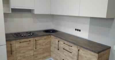 Преимущества кухонной мебели на заказ