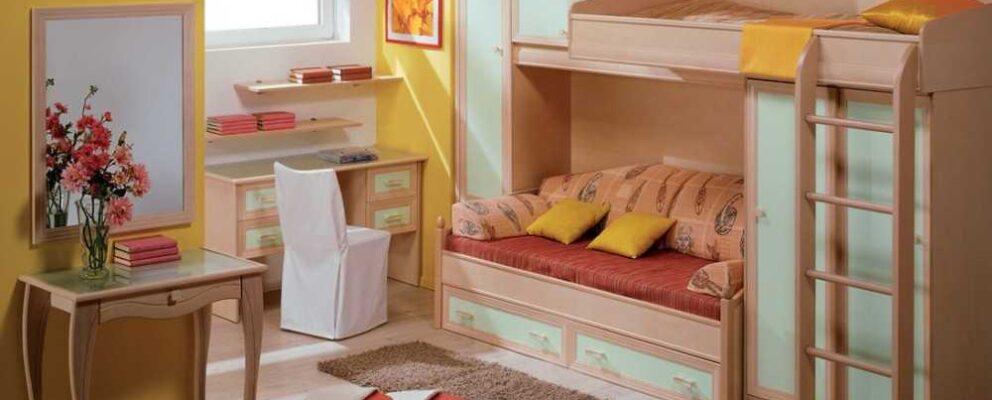 Дерев'яні двоспальні ліжка